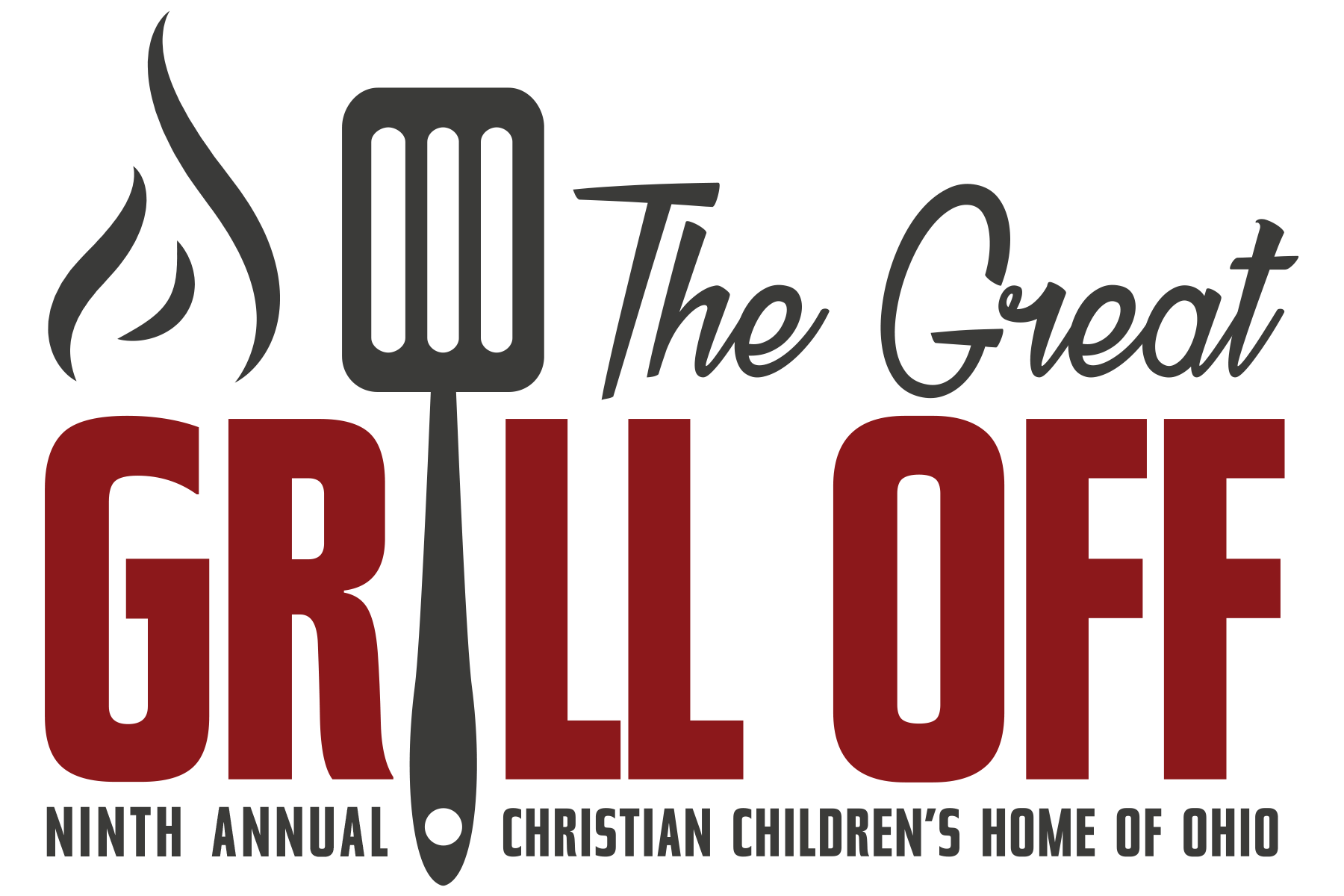 The Great Grill Off